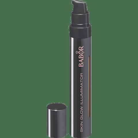Skin Glow Illuminator 01 ivory light