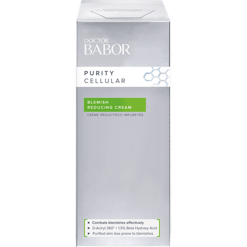Blemish Reducing Cream