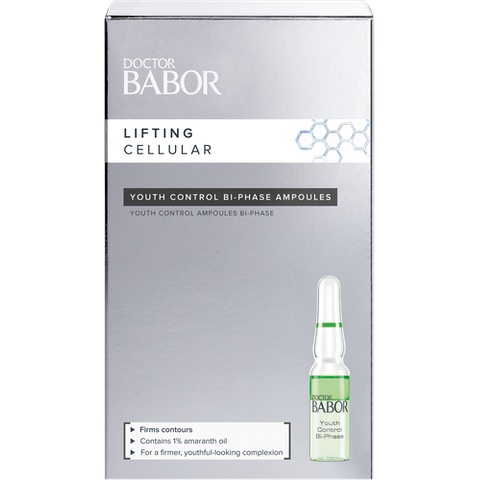 Youth Control Bi-Phase Ampoule