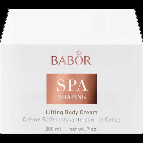 Lifting Body Cream