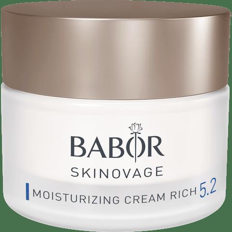 Moisturizing Cream Rich