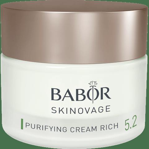 Purifying Cream Rich