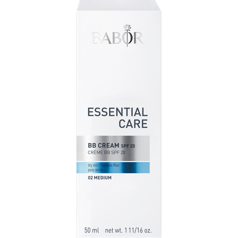 BB Cream 02 Medium