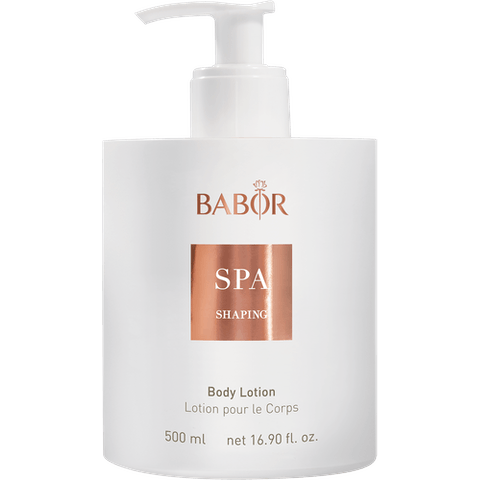 Body Lotion - Limited Edition 500ml