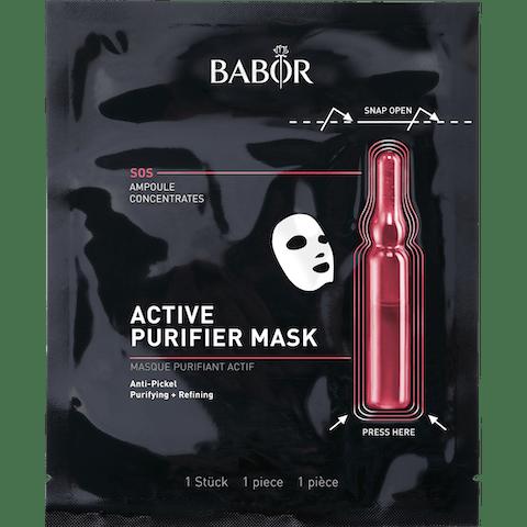 Active Purifier Mask
