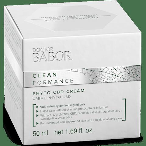 Phyto CBD Cream