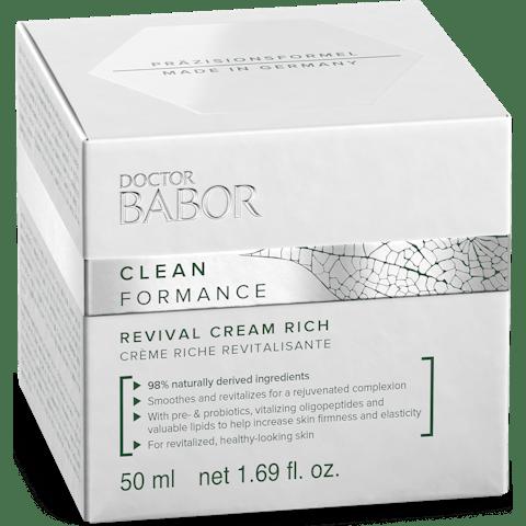 Revival Cream Rich