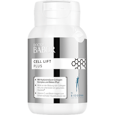 CELL LIFT PLUS