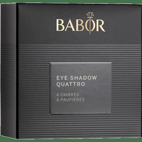 Eye Shadow Quattro 01 nudes
