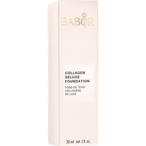 Collagen Deluxe Foundation 02 ivory