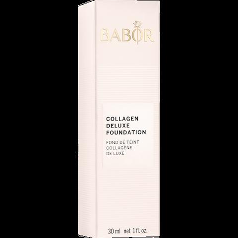 Collagen Deluxe Foundation 04 almond