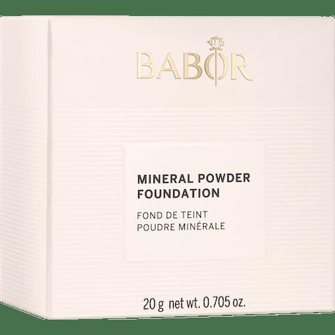 Mineral Powder Foundation 01 light