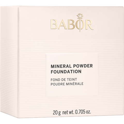 Mineral Powder Foundation 02 medium