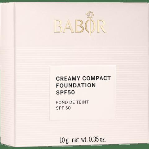 Creamy Compact Foundation SPF50 02 medium