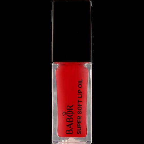 Super Soft Lip Oil 02 juicy red