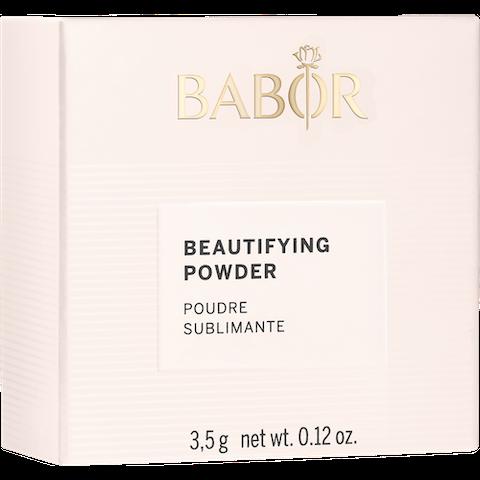 Beautifying Powder
