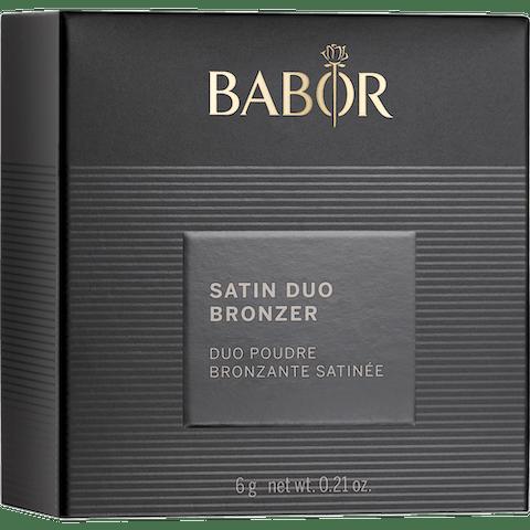 Satin Duo Bronzer
