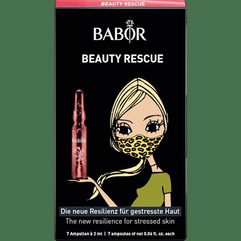 Beauty Rescue Edición Limitada