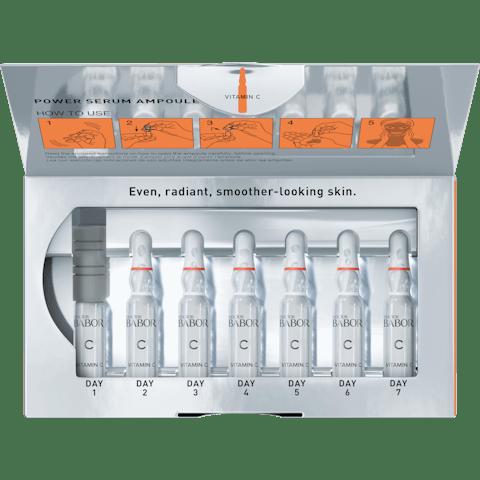 Vitamin C Ampoule