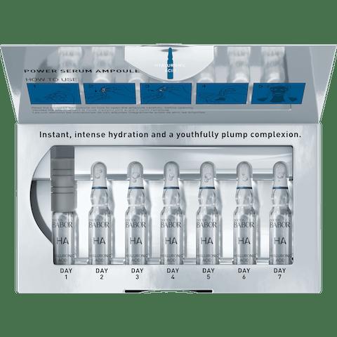 Hyaluronic Acid Ampoule