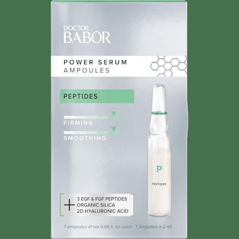 Peptides Ampoule
