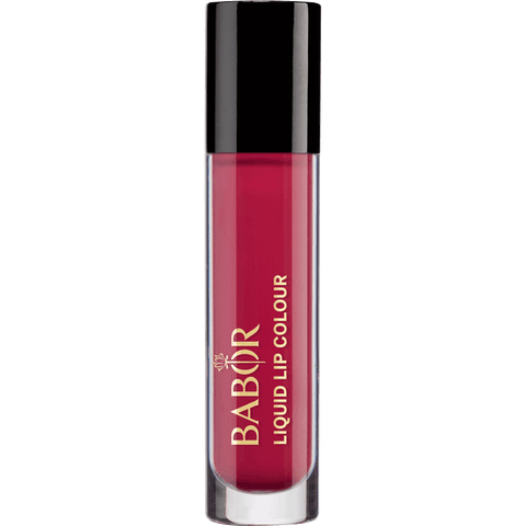 Liquid Lip Colour 04 warm magenta