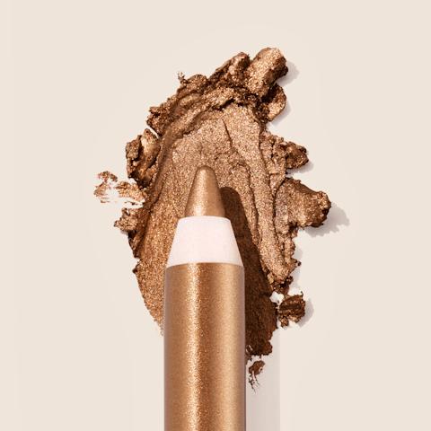 Gel Eyeliner Pencil brass