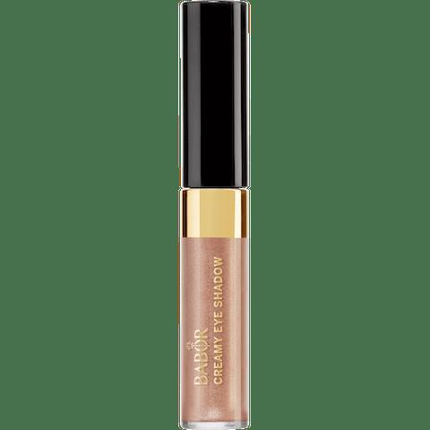 Creamy Eye Shadow 01 golden beige