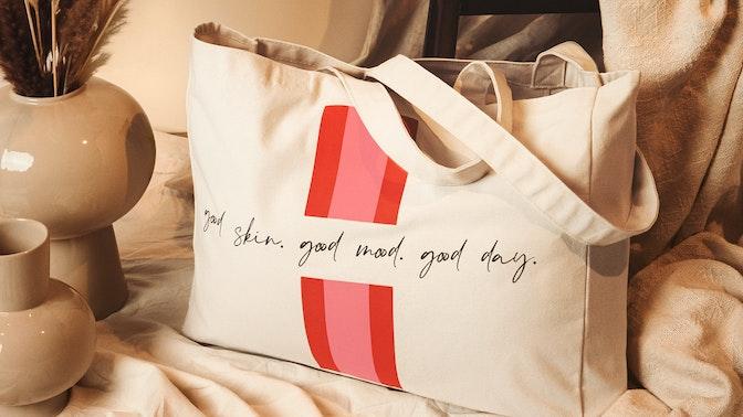 Een kwestie van persoonlijkheid: met deze tassen doet de zomer zijn intrede bij ons!