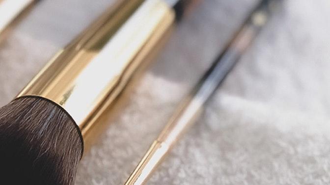 Make-upkwasten op de juiste wijze reinigen