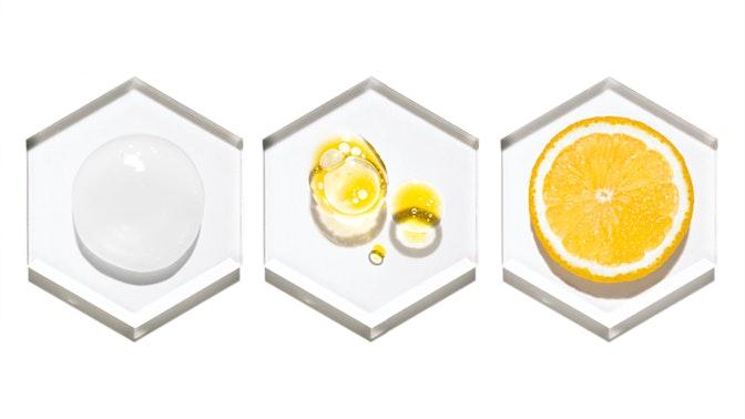 Vitamin C – Volle Power von außen und von innen