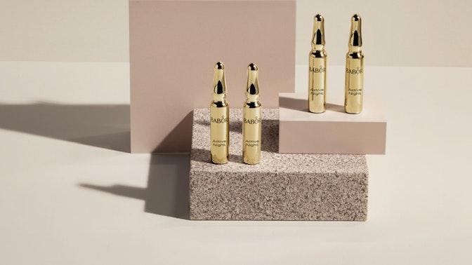 Mit der Beauty in a bottle Collection jetzt für Frauen einsetzen!
