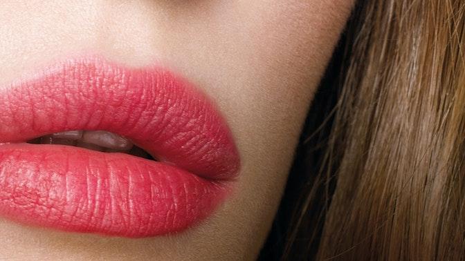 Kleur bekennen: De lipstick van nu