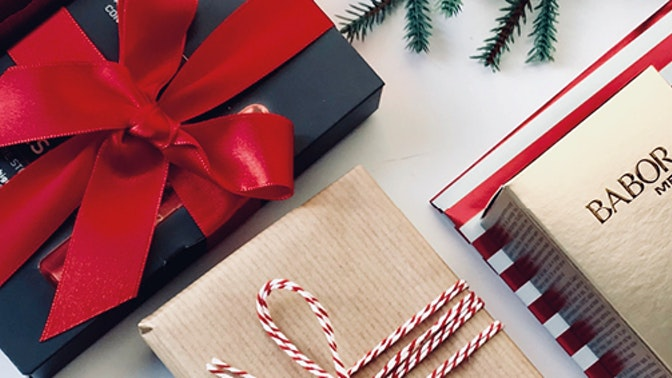 Die schönsten Beauty Geschenkideen