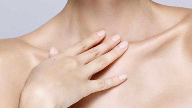Nagelverzorging voor gezonde vingernagels