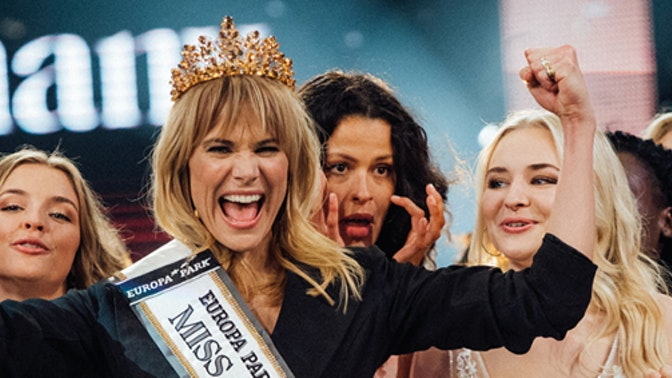 BABOR meets Miss Germany