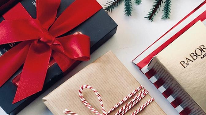 De mooiste beauty cadeau-ideeën