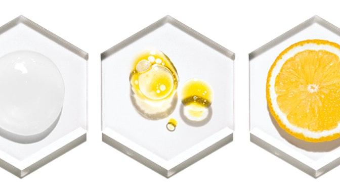 Vitamine C – Volle power van buiten en van binnen